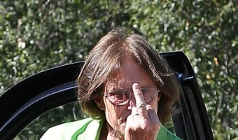 Kris Jenner Dissing Bruce Jenner, Regrets Robert Kardashian Divorce