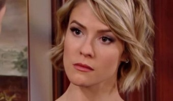 'The Bold And The Beautiful' Spoilers: Is Linsey Godfrey Out At B&B, Caroline Spencer Not Returning?