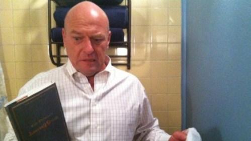 Breaking Bad's Dean Norris Reveals Telling Tweet About Final Half Of Show's Fifth Season (Spoiler)