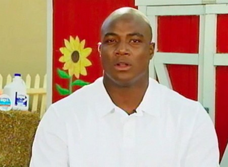 Interview With Dallas Cowboy DeMarcus Ware (Video)