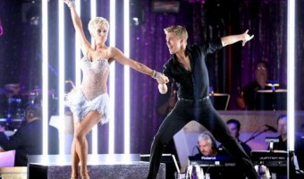 Derek Hough Is Leaving Dancing With The Stars?