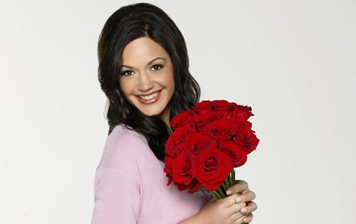 New Bachelorette Desiree Hartsock Wants A Guy Who Will Be A Great Dad