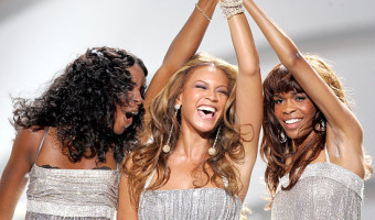 Matthew Knowles Confirms Destiny's Child Will Release New Music Material In November