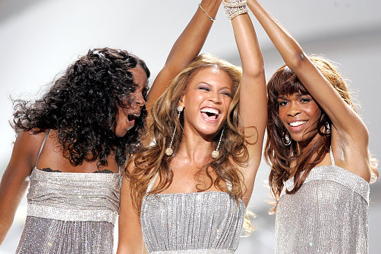 destinys child beyonce knowles kelly rowland
