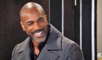 "'General Hospital' News: Donnell Turner Starring In New Movie ""The Choir Director"" With Bold & Beautiful Cast Members"