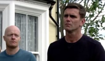 EastEnders Spoilers: Watch Jack Branning's Emotional Goodbye To Matthew [VIDEO]