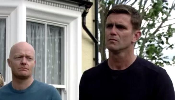 EastEnders Spoilers: Watch Jack Branning's Emotional Goodbye To Matthew [VIDEO]