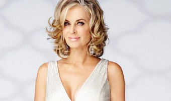 'The Young And The Restless' Interview: Eileen Davidson Opens Up About 'Real Housewives' Drama, Plus 'Y&R' Love Interest Michael E. Knight