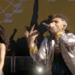 "'Empire' Season 3: Watch Tiana And Hakeem Sing ""Starlight"" [Video]"