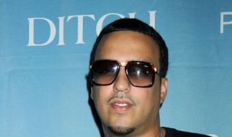 Miley Cyrus And French Montana Taking Romance Public?