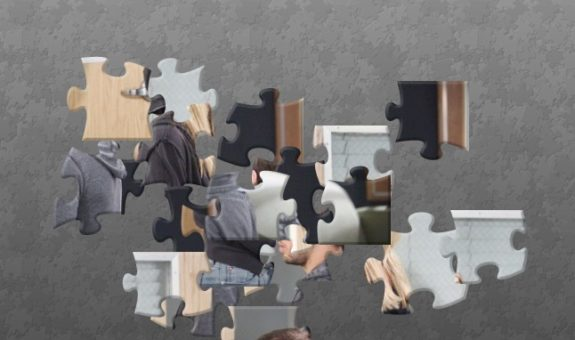'General Hospital' Puzzle Challenge: Who Misses This 'GH' Couple?