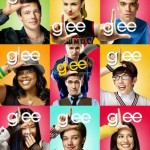 Glee Filming Special Whitney Houston Episode