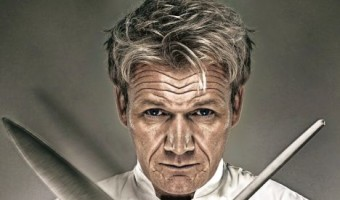 Gordon Ramsay Says His Kids Have Never Heard Their Father Swear: Biggest Lie Or Truth?