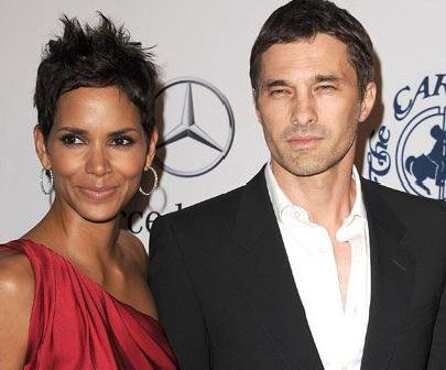 Formal Engagement Won't Help Halle Berry And Olivier Martinez