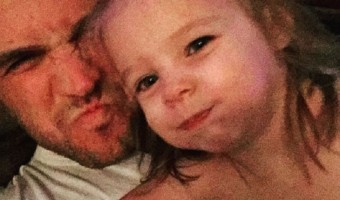 'General Hospital' News: Brandon Barash And Kirsten Storms' Daughter Harper Rose Is Growing Up – Check Out The Pictures!
