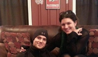 Henry Cavill And Gina Carano Spotted In Chicago, Still Dating
