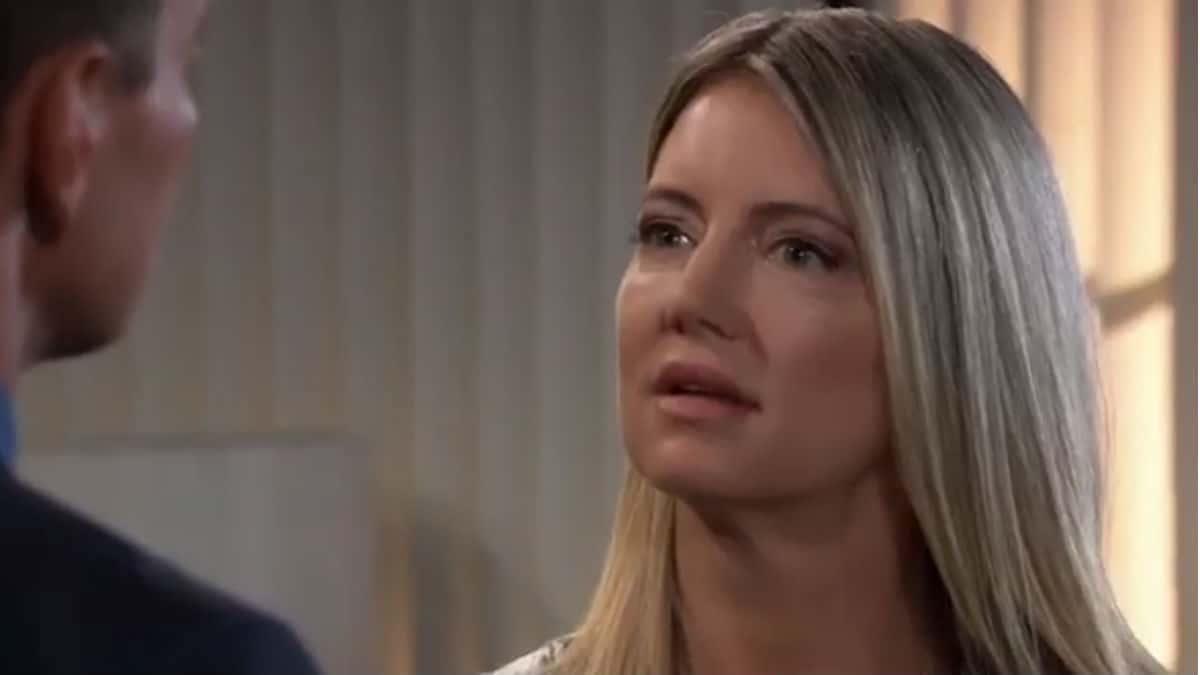General Hospital Star Cynthia Watros (Nina Reeves)