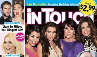 Lamar Odom Ready to Reveal All the Kardashian Families Dirty Little Secrets