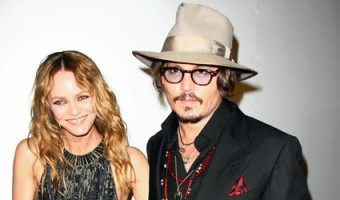 Johnny Depp And Vanessa Paradis Split Despite All The Lies We Heard