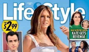 Jennifer Aniston Dumped By Justin Theroux Right Before Mexican Wedding