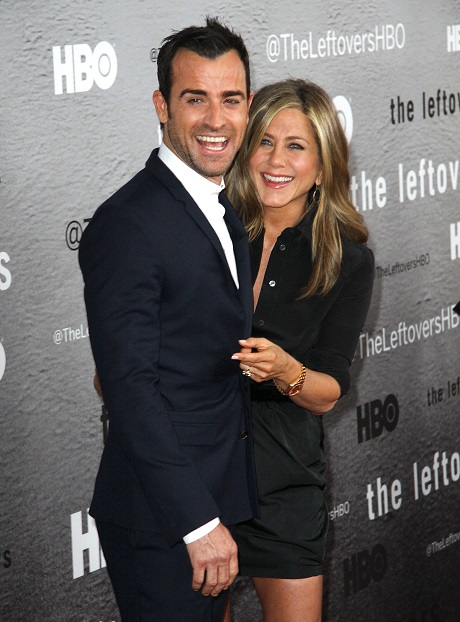 Jennifer Aniston And Justin Theroux Lead Separate Lives - They're Practically Split Up!