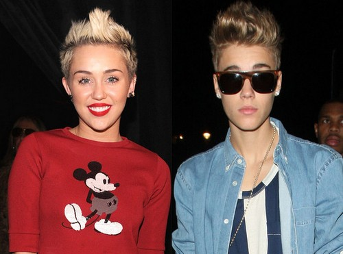 Justin Bieber And Miley Cyrus Getting MUCH Closer - Hookup on the Horizon?