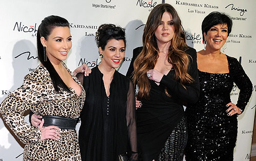Former Kardashian Nanny Pam Behan Reveals Deepest Family Secrets