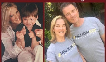 "'Days Of Our Lives' News: Kassie DePaiva's ""Million Ear Challenge"" – Raises Awareness For Cochlear Implants, Opens Up About Deaf Son"