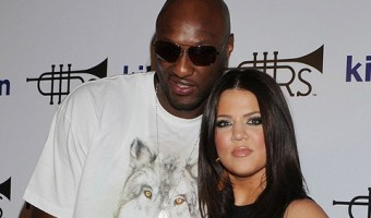 Khloe Kardashian Tweets Obsessively About Happy Marriage, Turns To God To Save Her