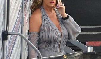 Dancing With The Stars Producers Vow TO Never Cast Another Housewife After Kim Zolciak Drama