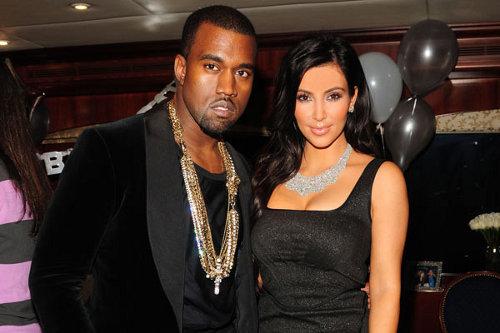 Power Couple Kim Kardashian And Kanye West Plan Romantic Vacation
