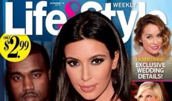 Kim Kardashian Controlled By 'Madman' Kanye West – Will He Hurt Her?