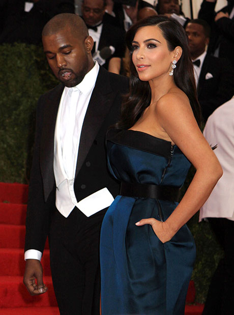 Kim Kardashian And Kanye West Will Marry In Florence, At Forte di Belvedere