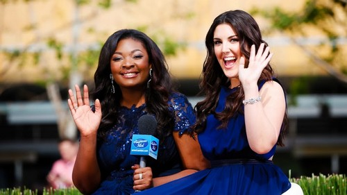 Kree Harrison Proud Of Candice Glover For American Idol Win