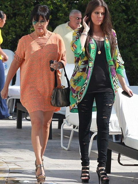 Khloe Kardashian Responds to Divorce, Miscarriage, and Jealousy Rumors
