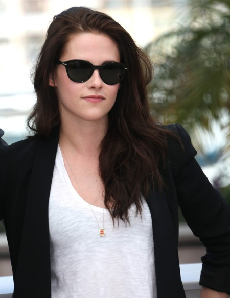 Cheating 'Twilight' Actress Kristen Stewart Stinks -- Literally