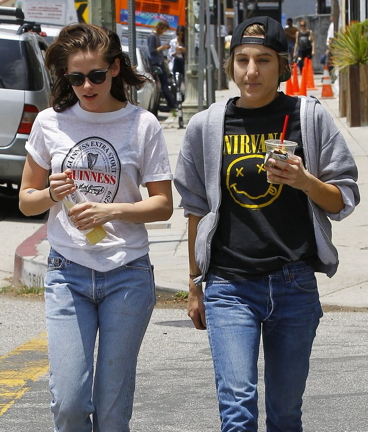 Kristen Stewart Wedding: Twilight Star Confirms She Secretly Married Girlfriend Alicia Cargile
