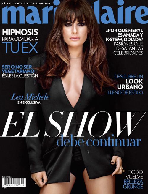 lea_michele_marie_claire_cover
