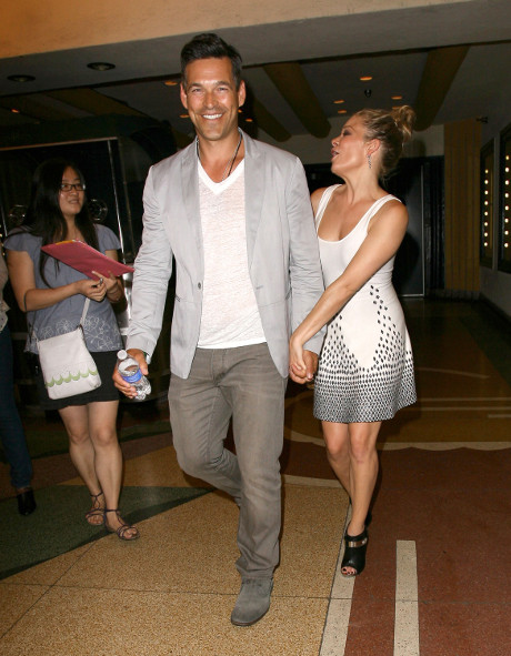LeAnn Rimes And Eddie Cibrian Admit They Will 'Laugh' At Brandi Glanville On New Reality Show!