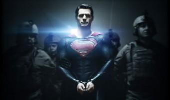 Man Of Steel Official HD Trailer (Video)