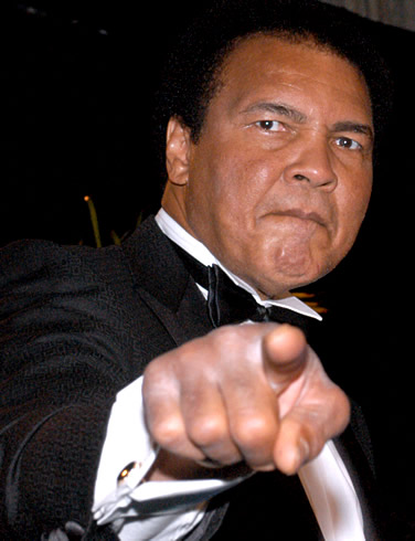 Muhammad Ali Is Close To Death Says His Brother Rahman Ali