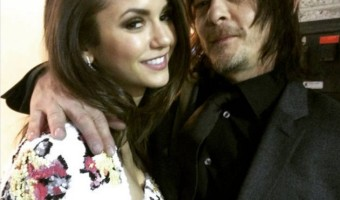 Nina Dobrev Desperate for a Role On 'The Walking Dead' – Norman Reedus Helping Nina Shed TVD Stigma