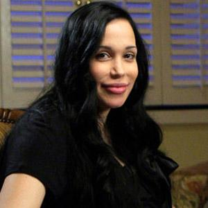 Octomom Is Back On Welfare - When Will Her Cycle Of Tragedy Stop?