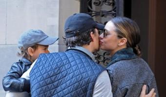 Leonardo DiCaprio And Orlando Bloom Fighting Over Miranda Kerr