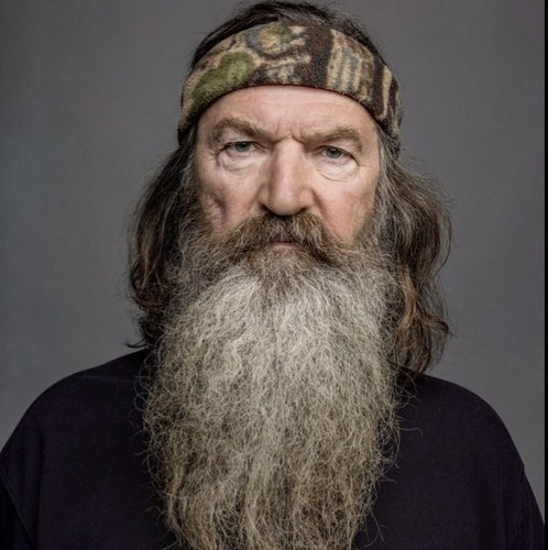 Phil Robertson Drama Continues - Duck Dynasty Star Called a Pedophile by AATTP (VIDEO)