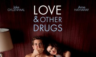 Jake Gyllenhaal 'Love & Other Drugs' (He's Naked, a LOT) VIDEO