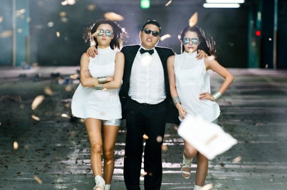 Psy's Family And Friends Are Freaked Out By His Success