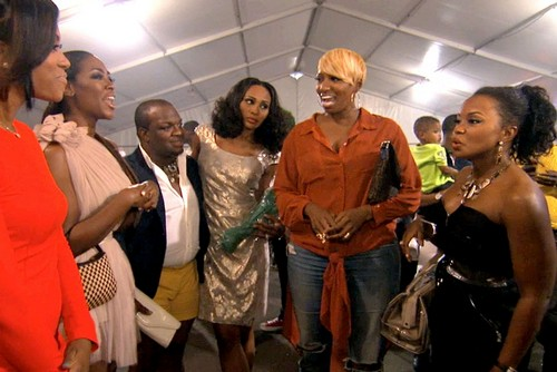 "The Real Housewives of Atlanta Recap: Season 5 Episode 12 ""Battle of the Booty"""