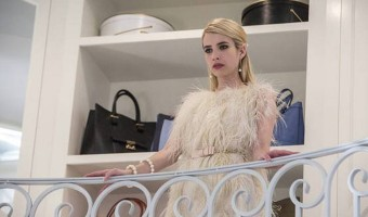 Scream Queens Recap and Review – Season 1, Episode 2 'Chainsaw'
