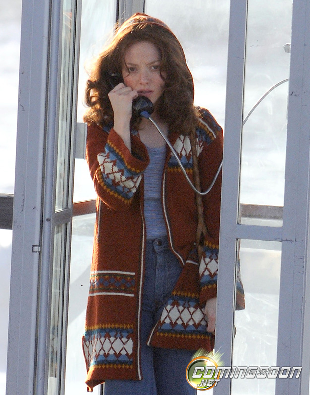Amanda Seyfried as Linda Lovelace – 1
